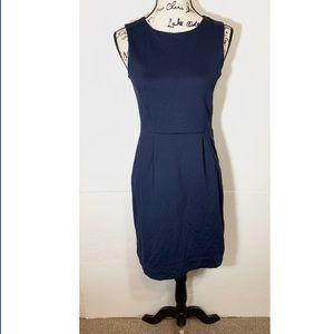 Cynthia Rowley Sheath Dress Zip Up